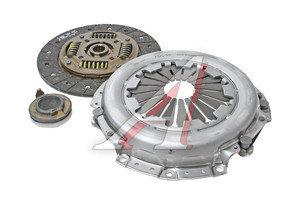 Сцепление HYUNDAI Accent (ТАГАЗ) (99-) (1.5) (16V) (102л.с.) (215мм) комплект VALEO 826404, 41100-28050/41300-22150/41421-28002