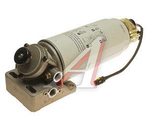 Фильтр топливный КАМАЗ грубой очистки (для PreLine 420) с подогревом комплект в сборе PL 420
