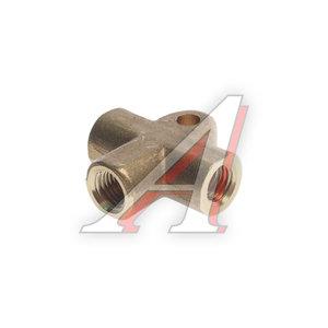 Тройник М-2141 тормозной системы 2141-3506028