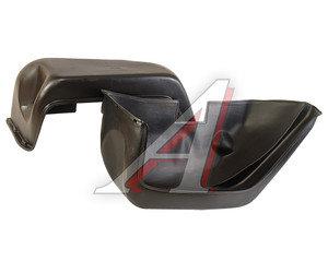 Подкрылки ГАЗ-3307 передние комплект 2шт.АИР PPL-30511139