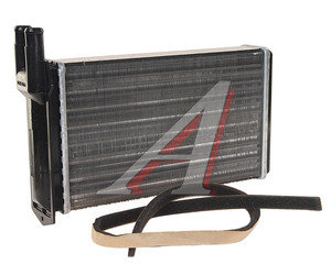 Радиатор отопителя ВАЗ-2108-99 алюминиевый 2108-8101060