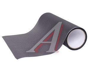 Пленка защитная для фар черная крошка 0.3х0.5м, 130мк ТНП, рулон 20 полуметров(10м)