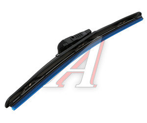 Щетка стеклоочистителя 325мм беcкаркасная (универсальный адаптер) Premium All Seasons MEGAPOWER M-76013,