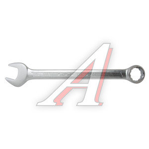 Ключ комбинированный 27х27мм FORCE F-75527, 75527