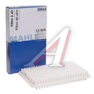 Фильтр воздушный TOYOTA Camry (01-06) LEXUS ES (01-06),RX (03-08) MAHLE LX1612, 17801-20040