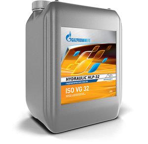 Масло гидравлическое HLP 32 20л (17.54кг) GAZPROMNEFT GAZPROMNEFT HLP 32, 000253420722