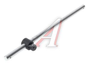 """Вороток 3/4"""" L=500мм Т-образный с передвижной ручкой ROCK FORCE RF-8036500"""