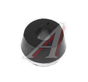 Амортизатор УРАЛ подвески глушителя, тяги радиатора УРАЛАЗ-УВК 375Б-1203090-01