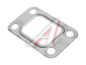 Прокладка ЗИЛ-5301 коллектора выпускного квадрат металл Евро-2 245-1008016-А,
