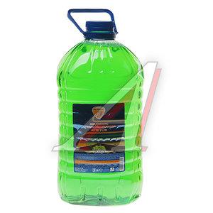 Жидкость омывателя летняя зеленое яблоко 5л ЭЛТРАНС ОЖ Л-5 ЭЛТРАНС, EL-0106.03