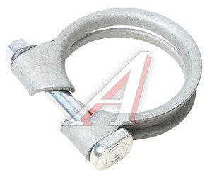 Хомут глушителя малый DAEWOO Nexia OE 96081950,