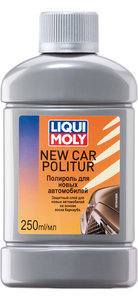 Полироль для новых автомобилей New Car Politur NEW 0.25л LIQUI MOLY LM 7644