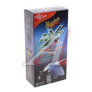 Полироль кузова защитный GENERATION TECH WAX 532мл MEGUIARS MEGUIARS G-12718