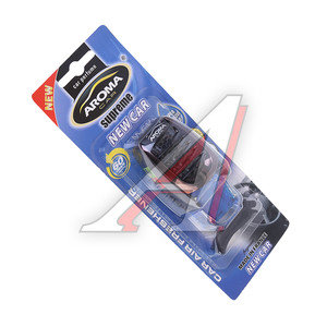 Ароматизатор на дефлектор жидкостный (новая машина) 8мл Car Supreme AROMA 92048\Aroma Car Supreme, Aroma Car Supreme