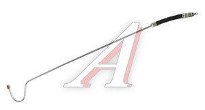 Трубка МТЗ манометра воздуха (А) 70-3801100