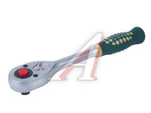 """Ключ трещотка 1/2"""" 24 зуба 270мм FORCE F-80242, 80242"""