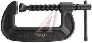 """Струбцина 3"""" FORCE F-6251703, 6251703"""