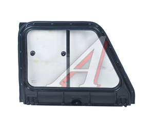 Надставка двери УАЗ-3151 в сборе задняя правая (раздвижные стекла) ОАО УАЗ 469-6210010, 3151-00-6210010-00