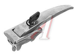 Ручка УАЗ-452 двери наружная передняя и боковая хромированная штатная в сборе 450-6105151, 3741-6105149