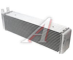Радиатор отопителя УАЗ-3741 алюминиевый 2-х рядный Н/О (16мм) ПЕКАР 3741-8101060-10
