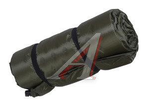 Коврик туристический самонадуваемый с подушкой толщина 6см LARSEN Camp HT006*6, 245144