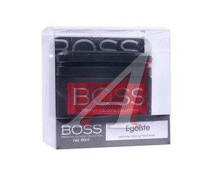 Ароматизатор на панель приборов гелевый (Egoiste) 60г Boss FKVJP BOSS-128,