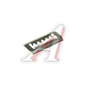 Клипса SSANGYONG Actyon (06-/10-),Kyron (05-),Actyon Sports (06-/12-),Rexton (06-) бампера перед. OE 7882531000