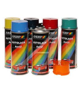 Краска ривьера аэрозоль 400мл MOTIP 499 MOTIP, 499 ME