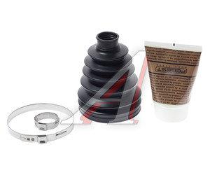 Пыльник ШРУСа TOYOTA Highlander (09-15) наружного комплект FEBEST 0117P-ACU35R, 04429-21030