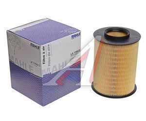 Фильтр воздушный FORD Focus 2 (07-),3 (11-),Kuga (08-) VOLVO S40 (07-) (круглый) MAHLE LX1780/3, 1848220