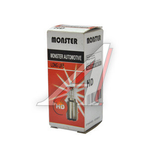 Лампа 12V S2 35/35W двухконтактная Halogen MONSTER MST-1235HD,