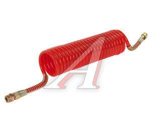Шланг пневматический витой М22 L=5.5м (красный) СТАНДАРТ AIR FLEX М22 L=5.5м (красный) (PE) R, AIR FLEX М22 L=5.5м (красный) (PE)