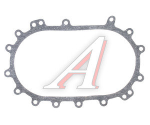 Прокладка КАМАЗ-ЕВРО картера редуктора паронит 0.4мм 6520-2502101