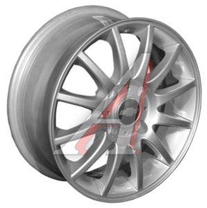 Диск колесный литой DAEWOO Gentra CHEVROLET Lacetti R15 GM17(GN17) S REPLICA 4х114,3 ЕТ44 D-56,6