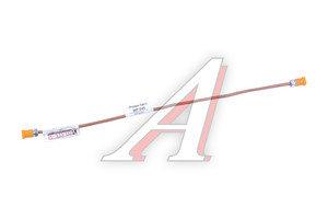 Трубка тормозная 400мм (медная) WP WP045