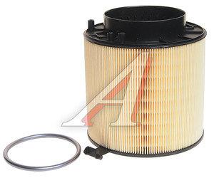 Фильтр воздушный AUDI A4 (3.2 FSI),Q5 (06-07) (3.2 FSI) MAHLE LX2091D, 8K0133837S