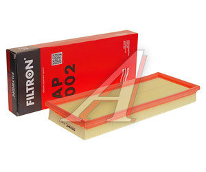 Фильтр воздушный FORD Escort (86-90) FILTRON AP002, LA151, 1574618