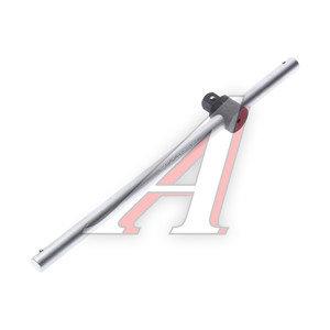 """Вороток 3/4"""" L=450мм Т-образный с передвижной ручкой ROCK FORCE RF-8036450"""