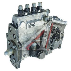Насос топливный МТЗ высокого давления с двумя рычагами НЗТА № 4УТНИ-1111007-420,