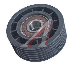 Ролик натяжной ЗМЗ-409 (ручейковый, под кондиционер) ЕВРО-2,3 ИМПУЛЬС 4091-1308080, 4091.1308080-01