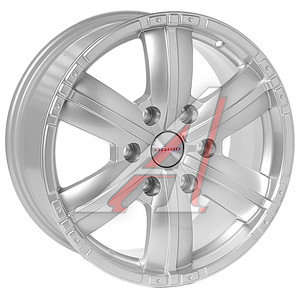 Диск колесный литой MITSUBISHI L200,Pajero Sport (08-) R17 Окинава БП K&K 6х139,7 ЕТ38 D-67,1