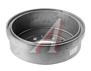 Барабан тормозной ГАЗ-3302 АДС EXPERT 3302-3502070, 42000.330200-3502070-00