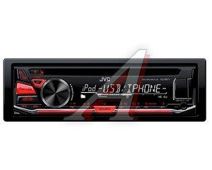 Магнитола автомобильная 1DIN JVC KD-R671 JVC KD-R671