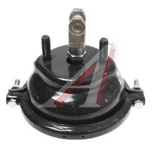 Камера тормоза ЗИЛ-431410 переднего (тип 16) без чехла РААЗ 100-3519010-01
