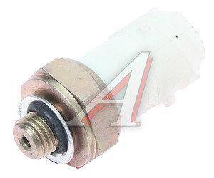 Выключатель МАЗ стояночного тормоза, давления воздуха (байонет) МЭМЗ ВП124, ЦИКС642241020
