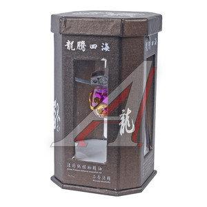 Ароматизатор подвесной жидкостный (амазонка) с деревянной крышкой 10мл P3-3