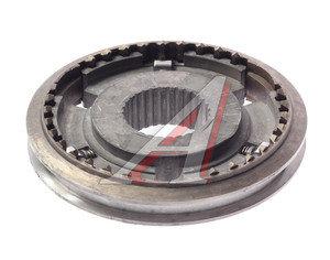 Синхронизатор ГАЗ-33104 дв.Д-245,CUMMINS 2,3 передачи в сборе (с сухарями) (ОАО ГАЗ) 33104-1701123