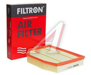 Фильтр воздушный BMW X3 (E83),Z4 (E85,E86) (N46/N52) FILTRON AP028/3, LX1250, 13717542545