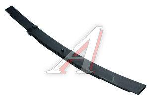Рессора ГАЗ-3307 задняя дополнительная (4 листа) (ОАО ГАЗ) 3309-2913012