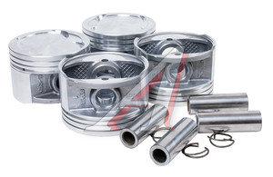 Поршень двигателя ЗМЗ-40524 d=95.5 (группа А) с пальцем и ст.кольцами 1шт. ЕВРО-3 ЗМЗ 40524-1004014-10-01, 4052-41-0040140-03